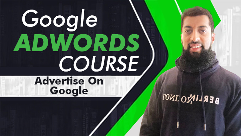 Saeed Moosa Google Adwords Training Course
