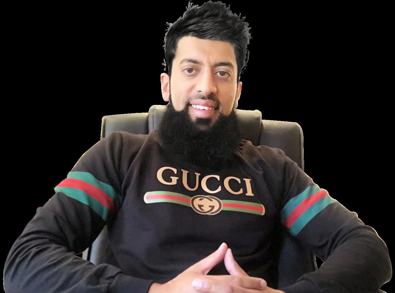 Saeed Moosa best digital marketing entrepreneur